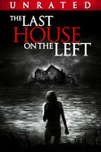 Dennis Iliadis - The Last House on the Left (Unrated) [2009] artwork