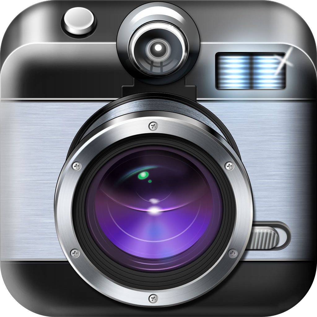 Fisheye Pro - Fisheye Camera with Old Film, Cool Lens and Col...